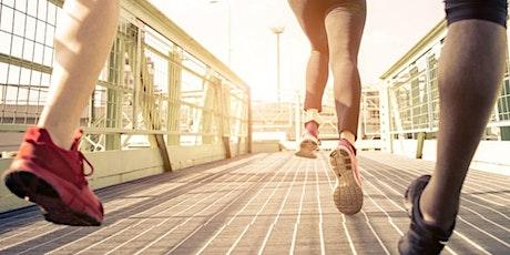 Laufe besser, verbessere die Lauftechnik,  Lauftechnikseminar in Düsseldorf