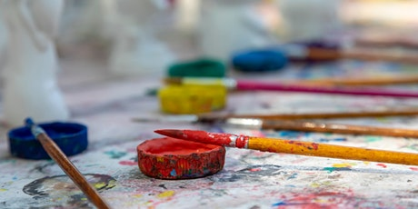 Take Home Art Kit (for children 1.5 to 6 years) tickets