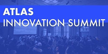 VIRTUAL 2020 ATLAS INNOVATION SUMMIT - Presented by Nationwide tickets