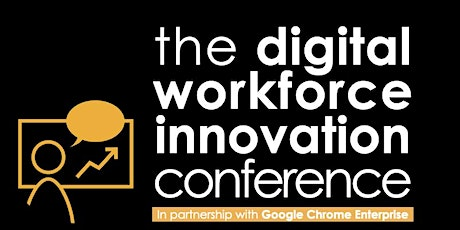 The  Digital Workforce Innovation Conference | January 28th 2021 tickets