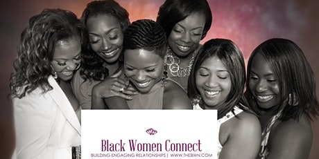 Black Women Connect!  November Book Club Meeting -Noughts and Crosses tickets