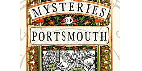 The Mysteries of Portsmouth tickets