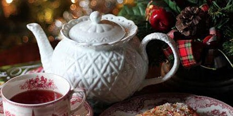 Christmas Tea at The Stone Mill 1792 12/5/2020 tickets