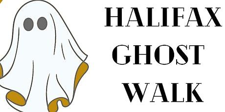 DSS Ghost Walk tickets