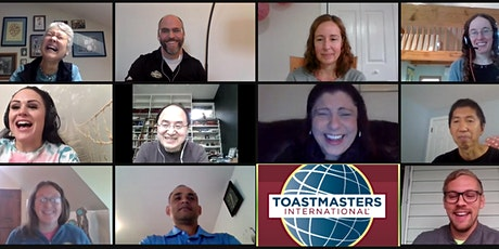 Tricorn Toastmaster Demo Meeting tickets