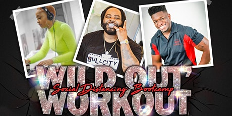 Wild Out' Workout tickets