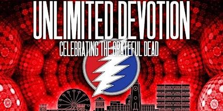 Unlimited Devotion | Celebrate the Grateful Dead tickets
