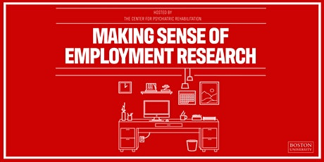 Making Sense of Employment Research tickets