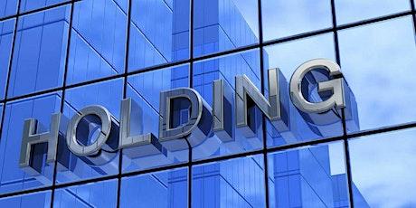 Economia Tributária das Holdings ingressos