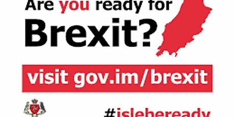 Are you ready for 2021?  Business preparedness - UK Exiting the EU tickets