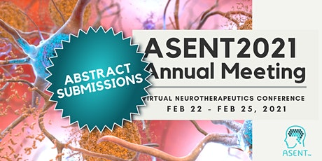 ASENT2021 ABSTRACT SUBMISSION tickets