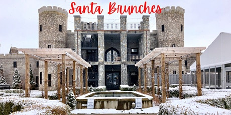 Santa Brunch @ The Kentucky Castle tickets
