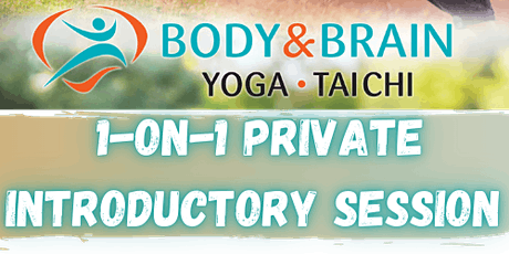 1-on-1 Private Introductory Session tickets