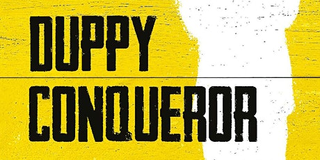 Book Launch of Duppy Conqueror by Ferdinand Dennis tickets