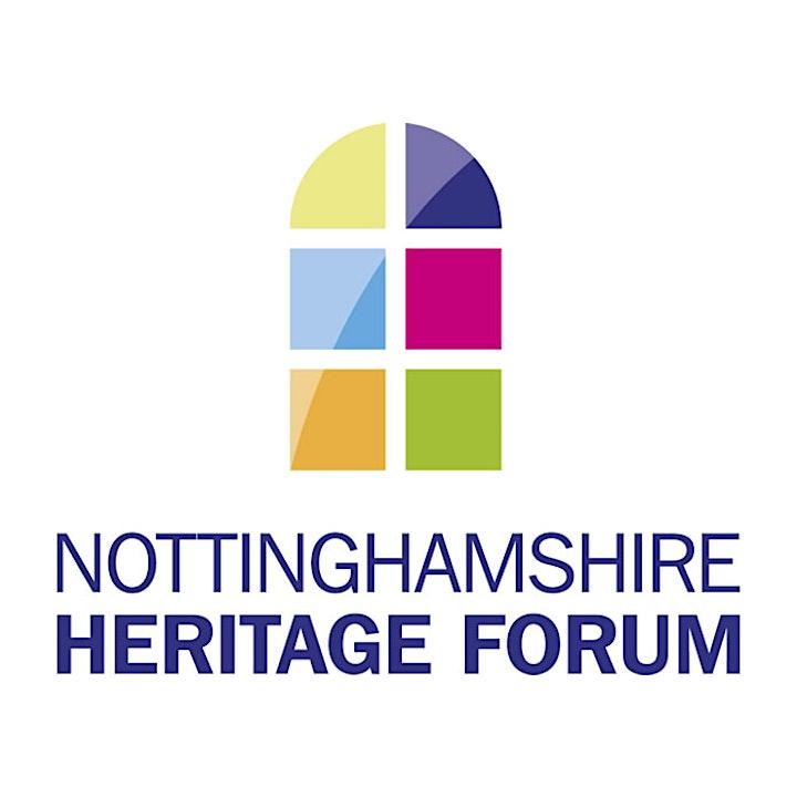 Nottinghamshire Heritage Forum AGM 2020 image