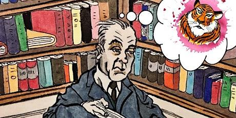 """Webinar gratuita """"Seres Fantásticos de Borges"""" entradas"""