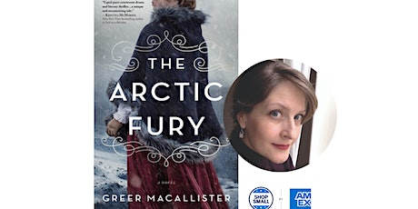 Historial Fiction with Greer Macallister and Denny S. Bryce tickets