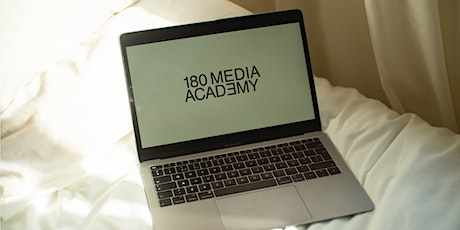 180 Media Academy tickets