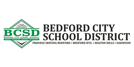Bedford City Schools Virtual  Recruitment Fair tickets
