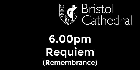Requiem for Remembrance tickets