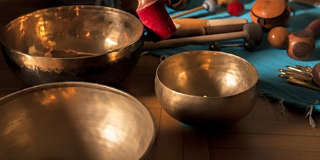 Friday Night Sound Meditation Circle , Gentle Soulful Sound Healing Journey tickets