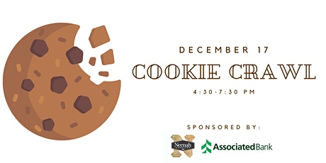 Cookie Crawl- SOLD OUT tickets