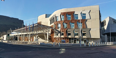 Scottish Parliament Elections: help shape our manifesto tickets