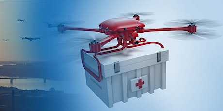Drone Laws and Paramedicine tickets