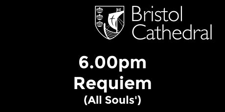 Requiem for All Souls' tickets