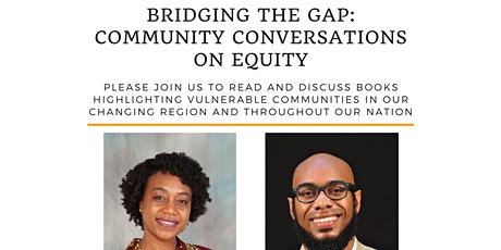 Bridging the Gap: Community Conversations on Equity tickets