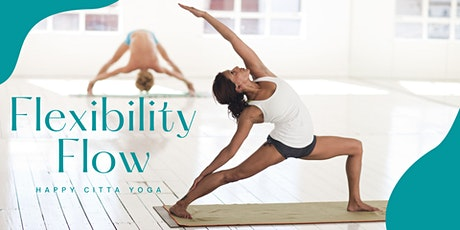 Flexibility Flow - ONLINE tickets