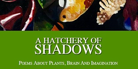 A Hatchery of Shadows: Poetry Anthology Launch tickets