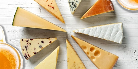 Artisan Cheeses Paired with Craft Beers