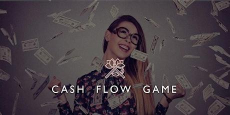 Coaching jeu Cash Flow  - développez votre intelligence financière billets