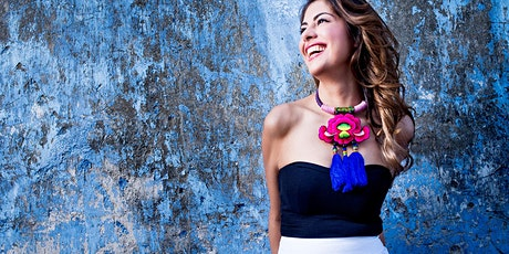 Hear Her Song: Virtual Concert with Carla Canales tickets