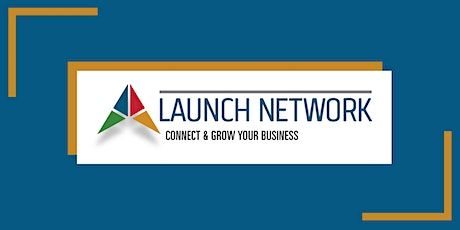 Launch Network Unveiling tickets
