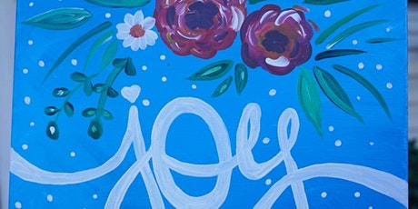 Mom Squad - Ladies Paint Night at Heritage Church tickets