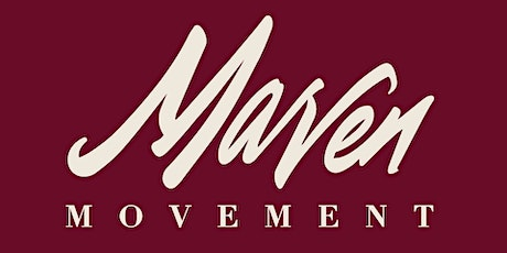 Maven Movement - The Final Sass Class Series tickets