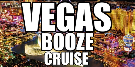 Las Vegas Booze Cruise - Free Drinks on the Party Bus tickets