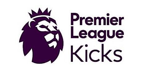Premier League Kicks: Cruyff Court, St Matthews (12 -14 years) tickets