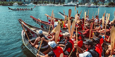 Pulling Together Canoe Society Roundtable tickets