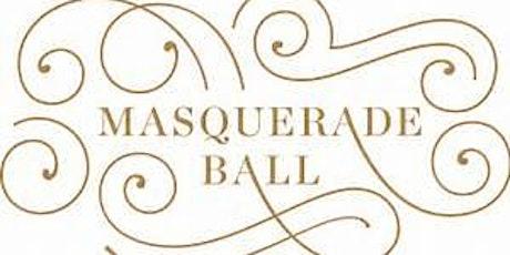 Virtual Masquerade Ball 2021 tickets