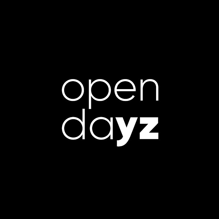 Image pour Open Dayz - by .YZ & Le Philanthro-Lab
