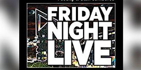 Friday night live party cruise on the hudson @ ART GALLERY YACHT tickets