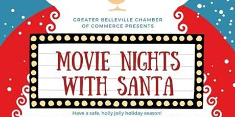 Movie Nights with Santa presents A Charlie Brown C tickets