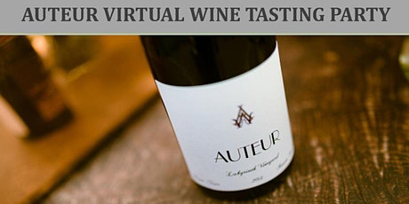 PA Fall Social: Auteur Wine Tasting tickets