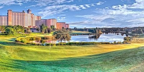 2021 Swing In The Spring Charity Golf & Weekend Getaway tickets