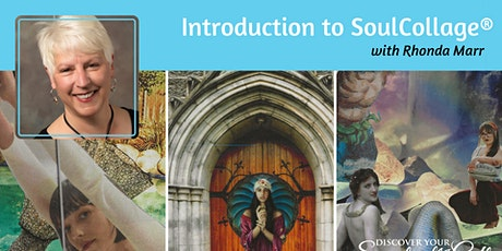 Introduction to SoulCollage® tickets