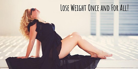 Hypnotherapy for Weight Loss! tickets