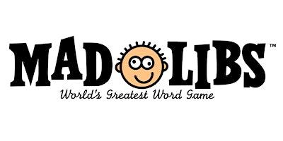 PALS ASPIRE: Mad Libs!